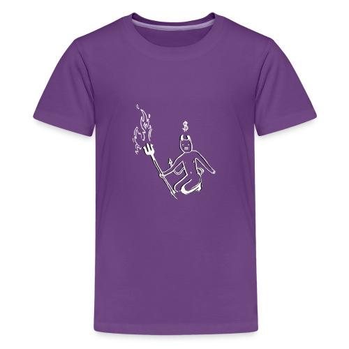 Devil - Kids' Premium T-Shirt