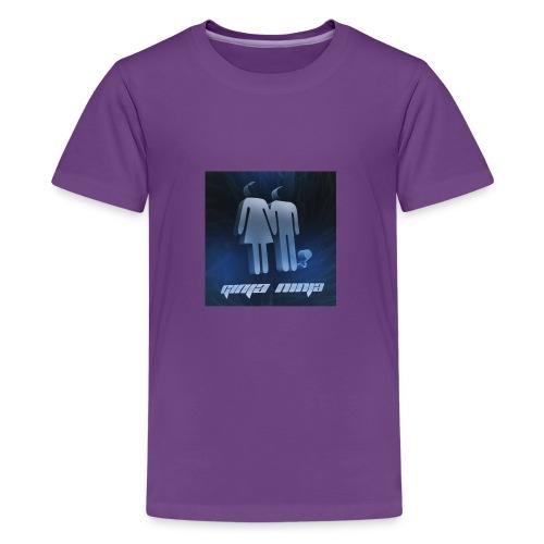 Ginja Ninja - Kids' Premium T-Shirt