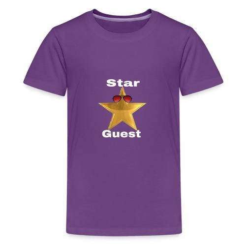 3E33FD5C FE69 4243 856F E1BC2D194AAB - Kids' Premium T-Shirt