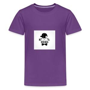 Rodrigo Espino - Kids' Premium T-Shirt