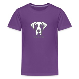 Fan Club - T-shirt premium pour ados