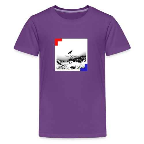 Yung Muney Official Artwork Logo - Kids' Premium T-Shirt