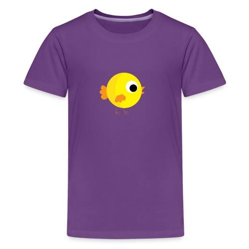HENNYTHEPENNY1 01 - Kids' Premium T-Shirt