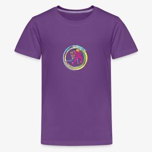 uct step - Kids' Premium T-Shirt