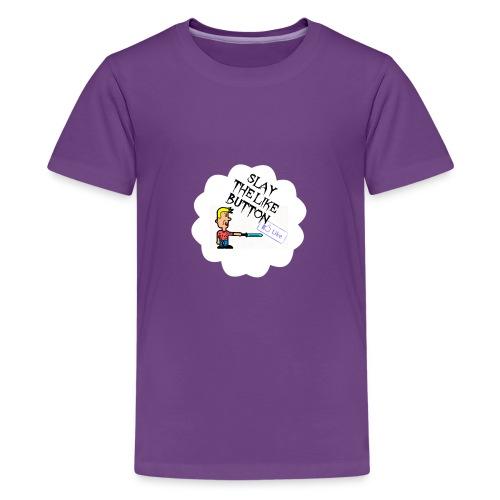 STLB - Kids' Premium T-Shirt