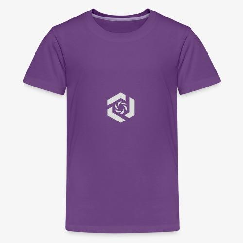 LilDawgTV - Kids' Premium T-Shirt