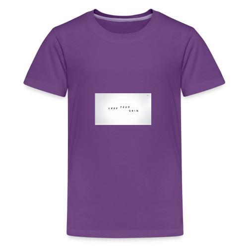 Teen Wolf Lose Your Mind - Kids' Premium T-Shirt
