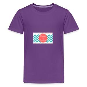 Dreams to Creation - Kids' Premium T-Shirt