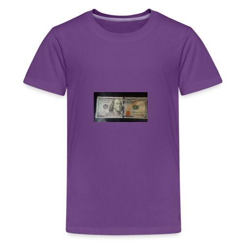 MoneyLife - Kids' Premium T-Shirt