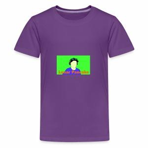 Lunar Pancake Merch - Kids' Premium T-Shirt
