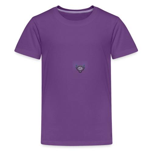 Surge 3D Logo - Kids' Premium T-Shirt
