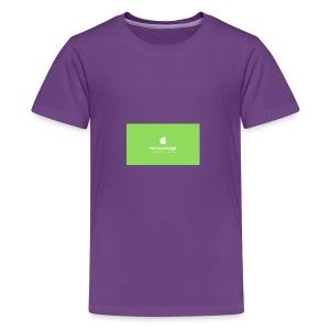 Iam Savage - Kids' Premium T-Shirt