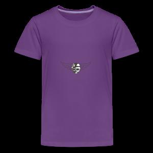 design-02 - Kids' Premium T-Shirt