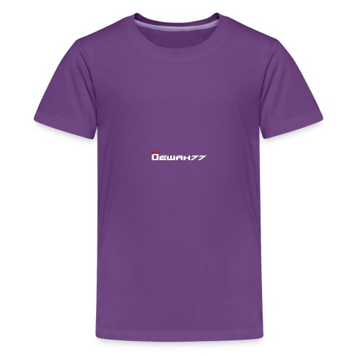 Team Dewah77 - Kids' Premium T-Shirt