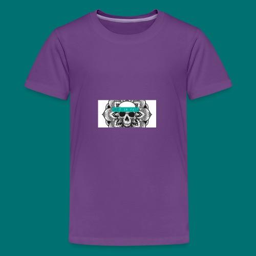 Lost in Fate Design #2 - Kids' Premium T-Shirt