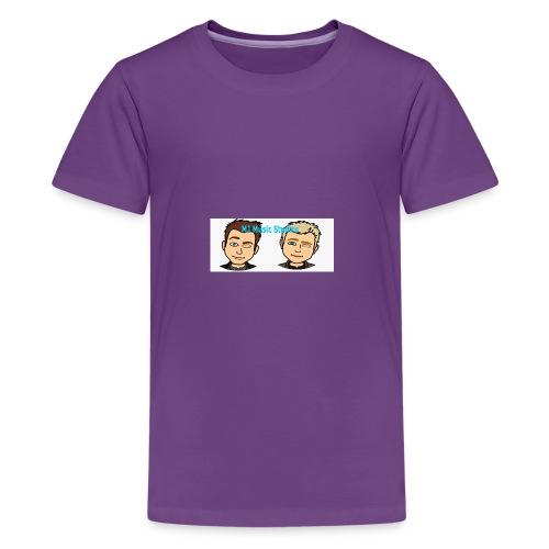MJ Music Studios Phone Case - Kids' Premium T-Shirt