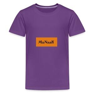 Monaah - Kids' Premium T-Shirt