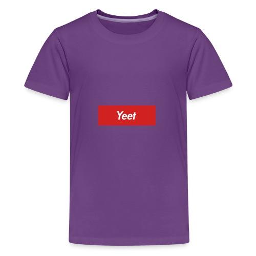 Yeet - Kids' Premium T-Shirt