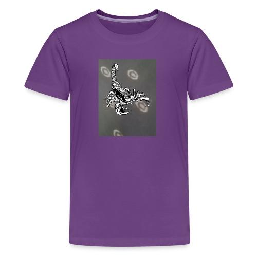 Impressive look - Kids' Premium T-Shirt