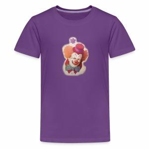 Old Clown - Kids' Premium T-Shirt