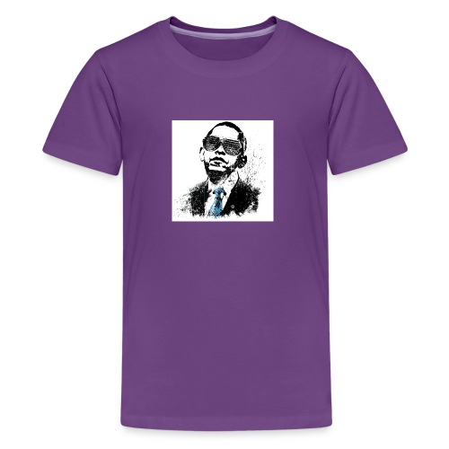 Awesome Obama - Kids' Premium T-Shirt