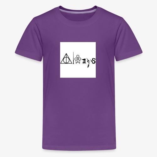 HP Toujours - T-shirt premium pour ados