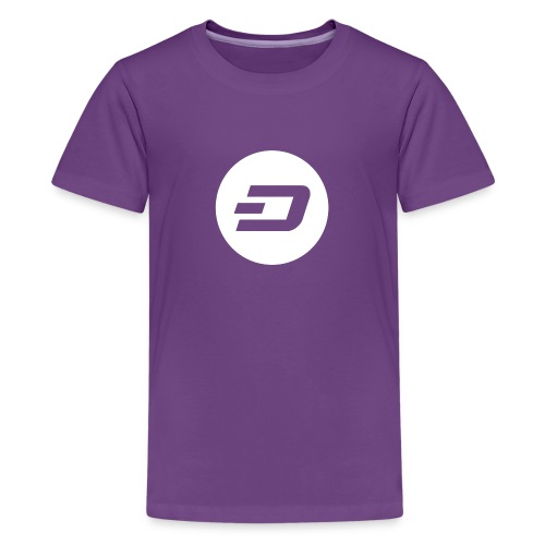 dashpng 01 - Kids' Premium T-Shirt