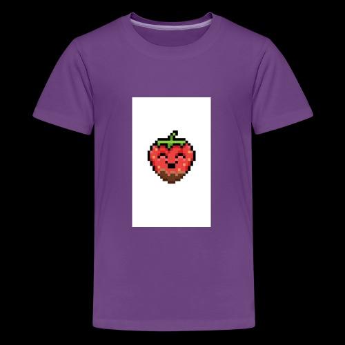 B22D123E BAA4 4CD0 B8CC F2D9B61ED01B - Kids' Premium T-Shirt