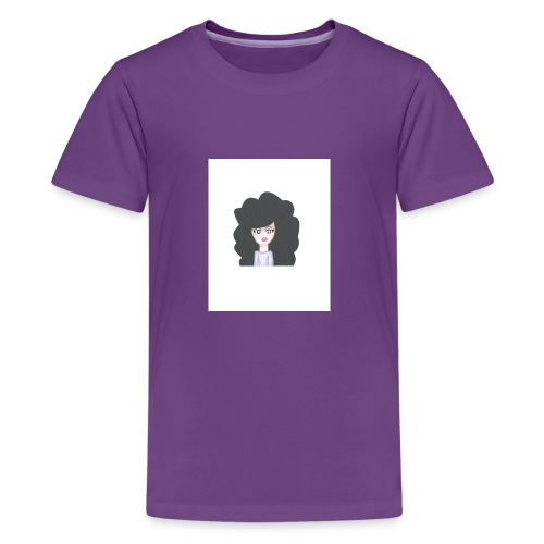 Naturally Unique - Kids' Premium T-Shirt