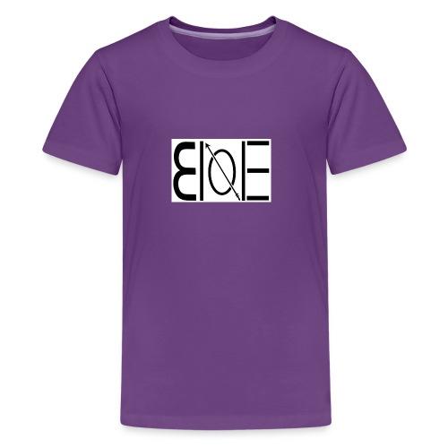 brooklyn one -JB-ONE - Kids' Premium T-Shirt