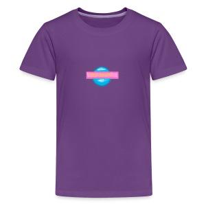 TO WIN - Kids' Premium T-Shirt