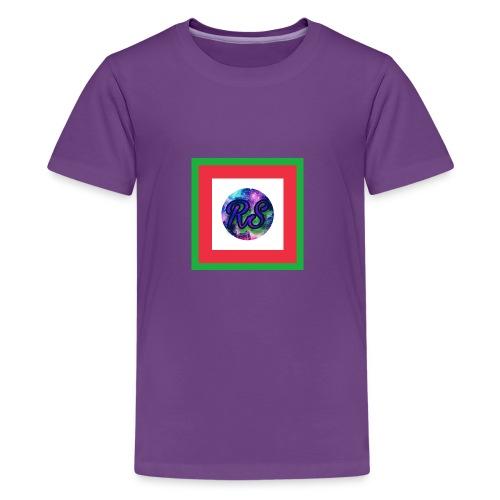 rockstar - Kids' Premium T-Shirt