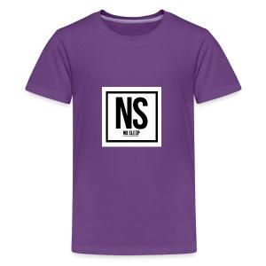 kKzJ tnX - Kids' Premium T-Shirt