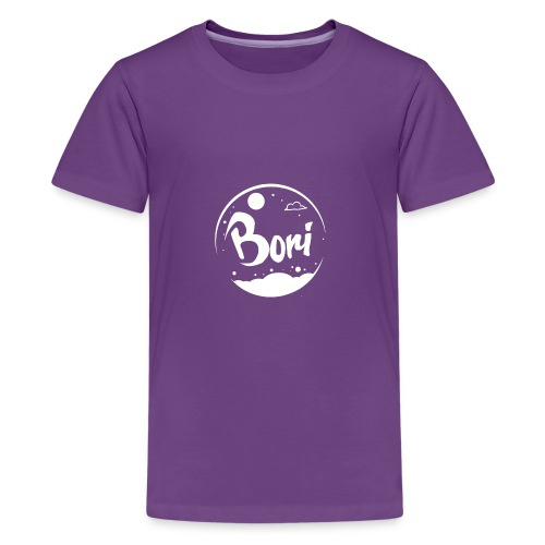 BORISWAG - Kids' Premium T-Shirt