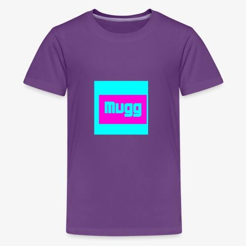 mugg - Kids' Premium T-Shirt