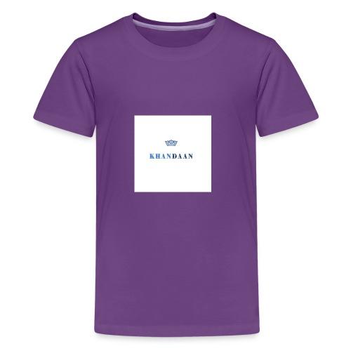 Khandaan - Kids' Premium T-Shirt