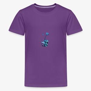 Logo Pack - Kids' Premium T-Shirt