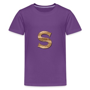Synch - S Series Line - Kids' Premium T-Shirt