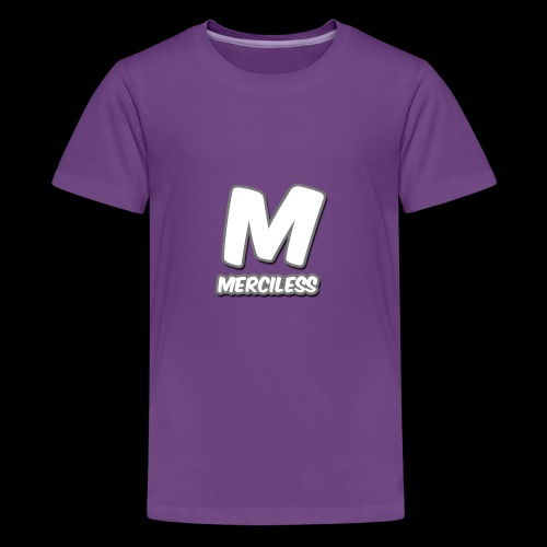 MercilessApparel - Kids' Premium T-Shirt
