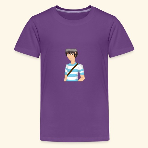 IDannyPlays FA #1 - Kids' Premium T-Shirt