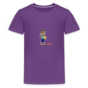 youngblood - Kids' Premium T-Shirt