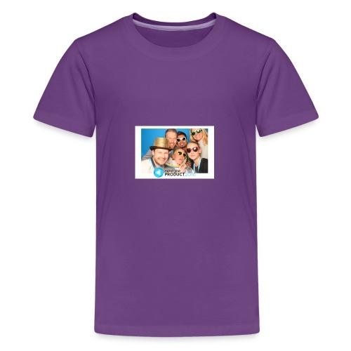 photo1 - Kids' Premium T-Shirt