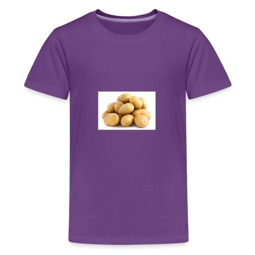 A0E46D0D 683B 4B22 B077 E31CC431E983 - Kids' Premium T-Shirt