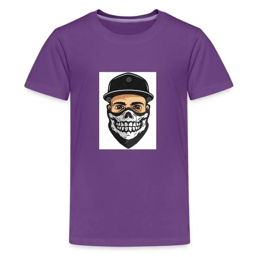 InfernoGangsta - Kids' Premium T-Shirt