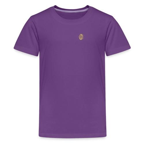RIDE ON! T-SHIRT - Kids' Premium T-Shirt