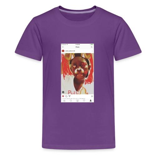 KidDancer - Kids' Premium T-Shirt