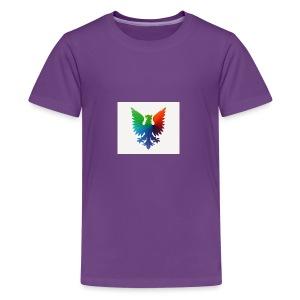 coolcats: t-shirt - Kids' Premium T-Shirt