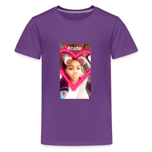 Jaila Merch - Kids' Premium T-Shirt