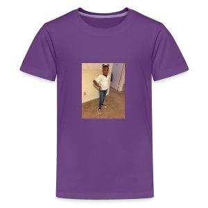 cute pic - Kids' Premium T-Shirt