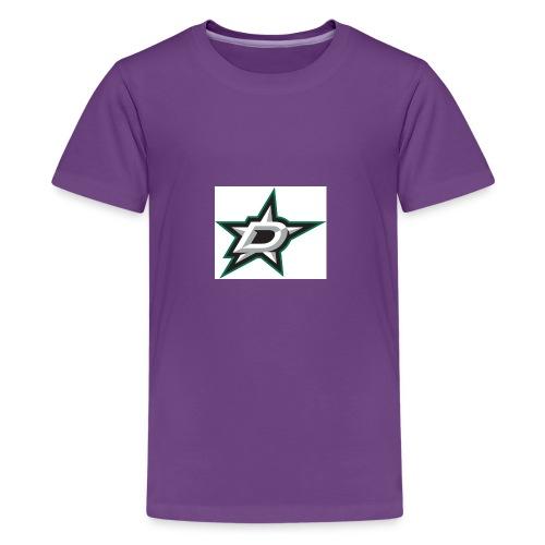 Counting Stars - Kids' Premium T-Shirt